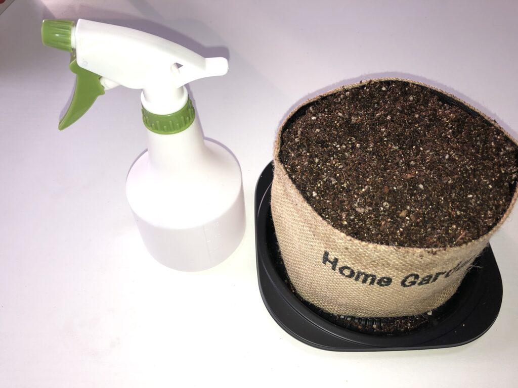 トマト栽培キット